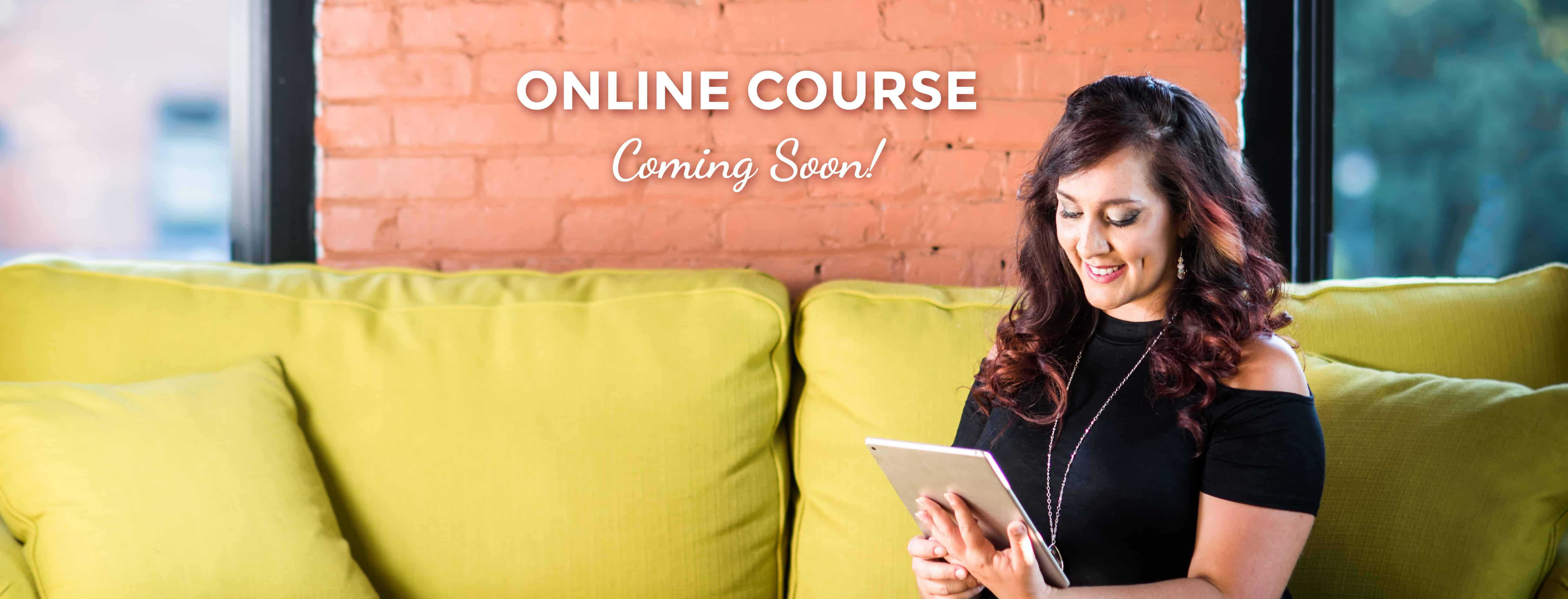 Reagan Burns online course